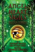 Angel Heart Sigils Cards - Stewart Pearce and Richard Crookes